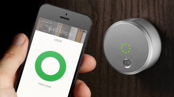 9 of the Best Smart Locks