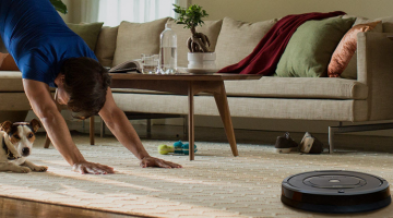 Our Pick of the Best Robot Vacuum Cleaners