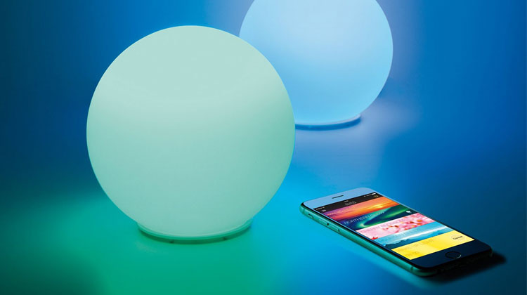 Get Started with Smart Lighting