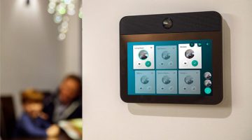 Nucleus Anywhere Intercom – Communication for the Modern Home