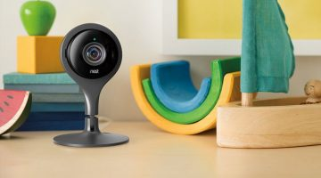 10 of the Best Smart Home Cameras