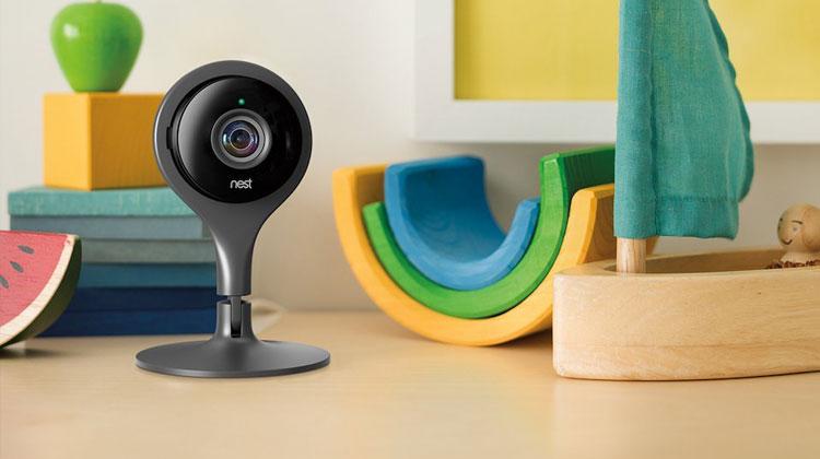 best smart home cameras