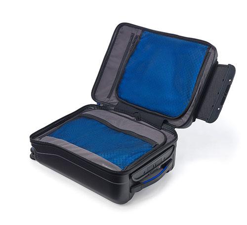 Bluesmart Smart Carry-On Suitcase-1