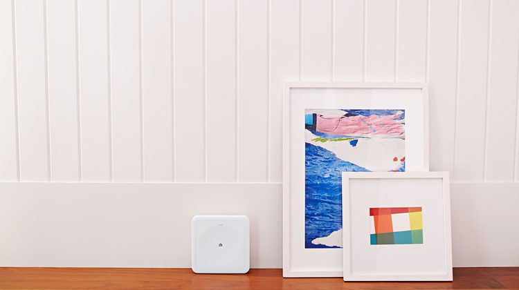 get started with smart hubs