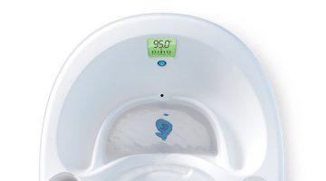 4moms Infant Tub – Bath Time just got Simpler, Safer and Smarter