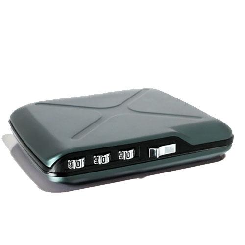 Mini Safe Wallet