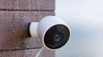 Nest Cam Outdoor – Smart Home Security for all Seasons