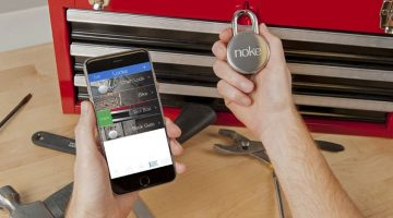 Top Smart Padlocks for Everyday use
