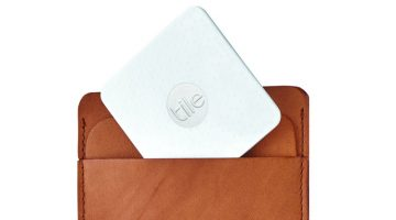 Tile Slim – The Low Profile Way to Find your Stuff