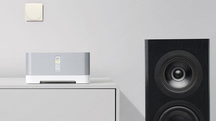 Logitech Pop Home Switch