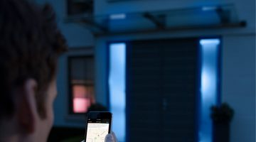 5 Things to do with Philips Hue