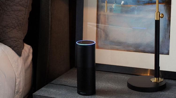 Amazon Alexa Skills