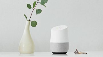 Google Home Preview – A New Smart Home Assistant is Coming
