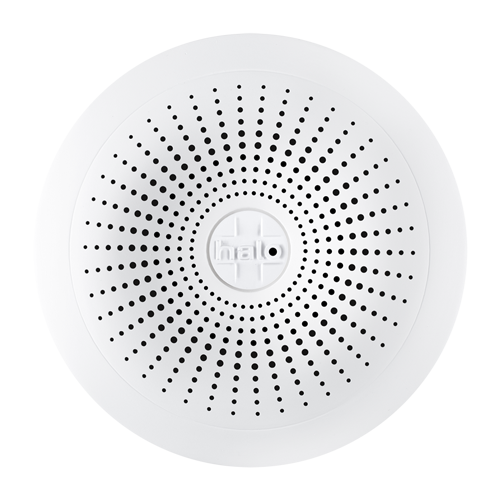 Best Smart Smoke Detectors - Halo Smoke Alarm