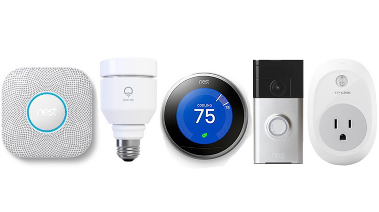 The Ultimate Guide To Smart Home Automation Devices 2018