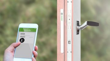 Strips Guard – Smart Home Security just got Thinner