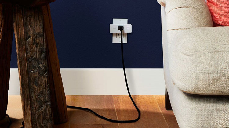 home automation guide smart plugs wemo MINI