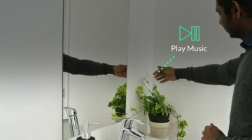 Hayo – Augemented Reality Control for your Home