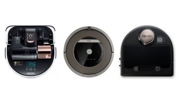 The Ultimate Robot Vacuum Cleaner Guide
