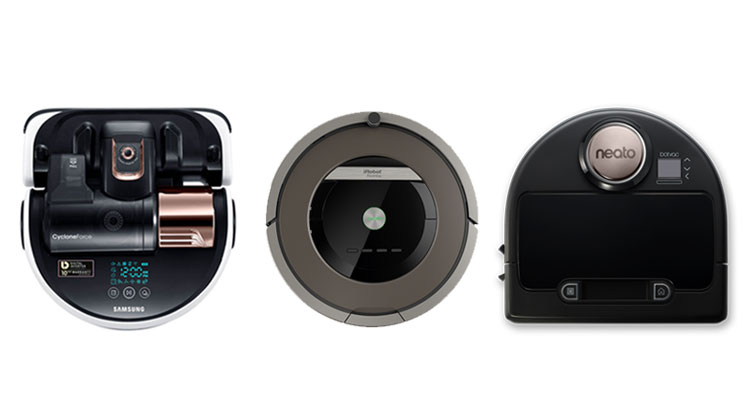 best robot vacuum cleaners guide