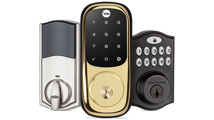 Amazon Key Smart Locks