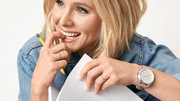 Best Smartwatches for Women - Fossil Q Accomplice