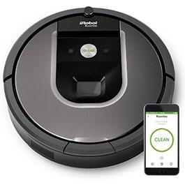 best smart vacuum cleaner