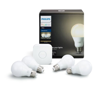 Hue lights starter kit