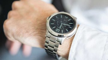 The Best Smartwatches for Men – Men's Smart Watch Guide