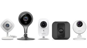The Best Smart Home Camera Systems