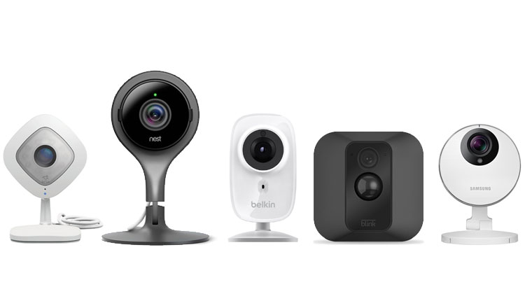 The Best Smart Home Cameras and Smart Home Camera Systems