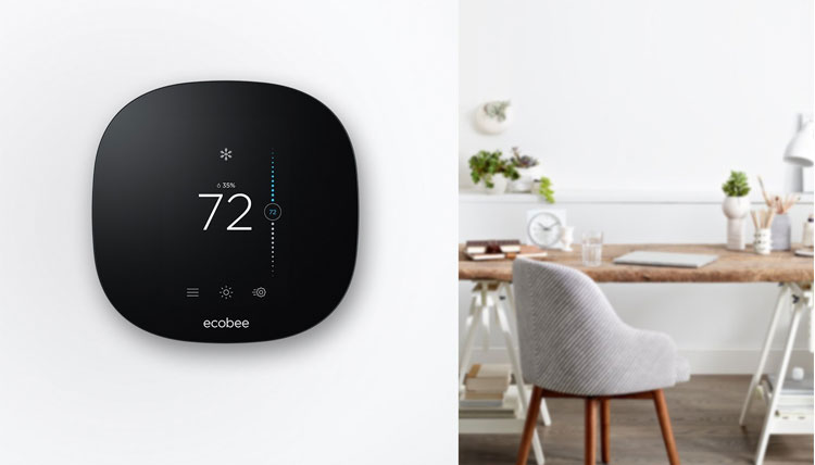 Best Smart Thermostats EcoBee