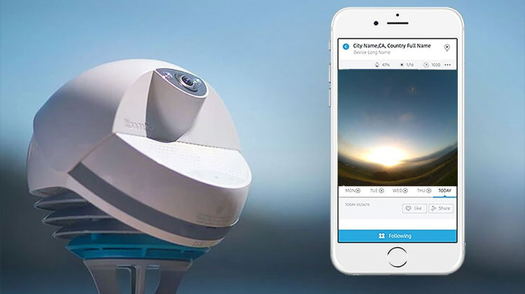 The Best Home Weather Station Systems Guide Bloomsky