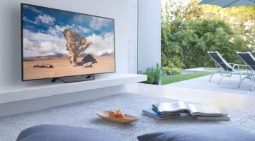 Top Smart Home Entertainment Devices
