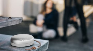 4 of the Best Portable Bluetooth Speakers
