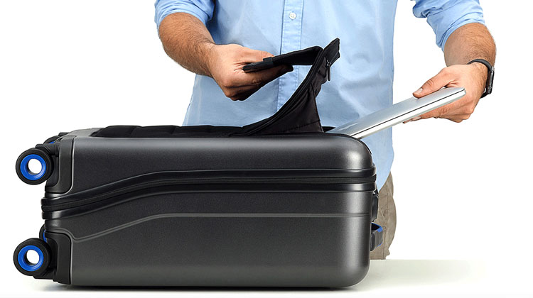 The Best Smart Luggage and Smart Travel Tech