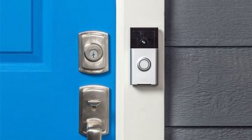 Ring Video Doorbell – Answer the Door, Wherever you Are