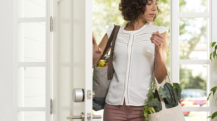 The Ultimate Home Automation Guide for Beginners August Smart Lock