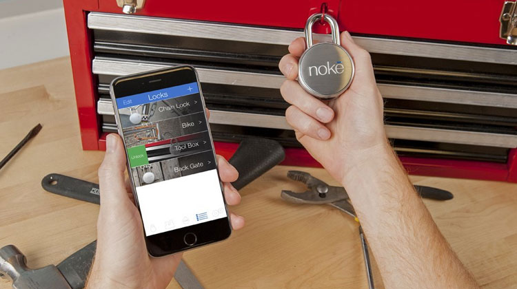 The Best Smart Padlock and Best Bluetooth Padlock Options