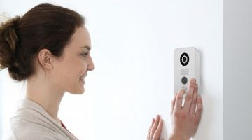 DoorBird Video Door Station – Your Smart Home Doorman
