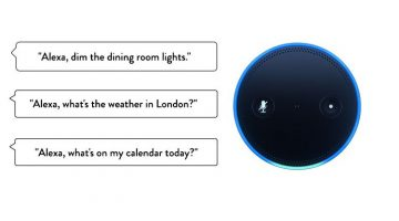 ultimate guide to amazon alexa and echo