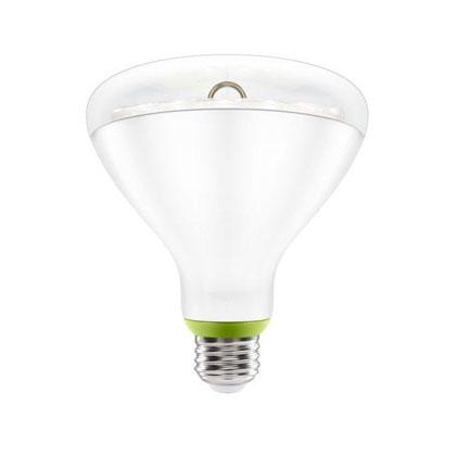 The Best Smart Light Bulbs and Smart Lighting Solutions for 2018 GE Link LED Floodlight Smart Light Bulb