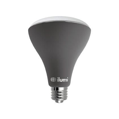 The Best Smart Light Bulbs and Smart Lighting Solutions for 2018 Ilumi Outdoor Smart Light Bulb