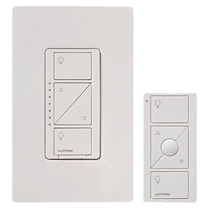 The Best Smart Light Bulbs and Smart Lighting Solutions for 2018 Lutron Caseta Wireless Dimmer Smart Switch