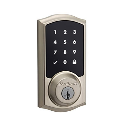 The Best Smart Lock Devices And Smart Locks For 2018