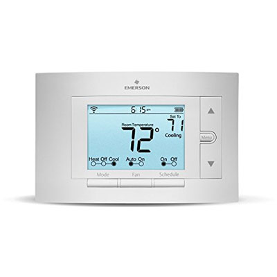 Best Smart Thermostats Sensi Smart Thermostat