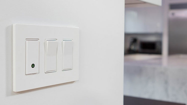 home automation guide smart light switches