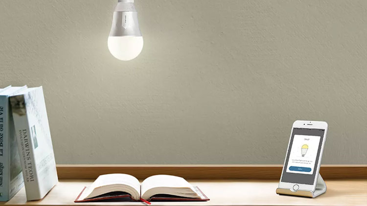 Back to School Tech TP Link Smart LED Bulb
