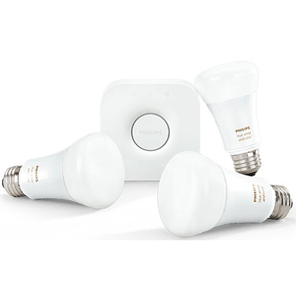 The Ultimate Home Automation Guide for Beginners Philips Hue White and Color Ambiance Starter Kit