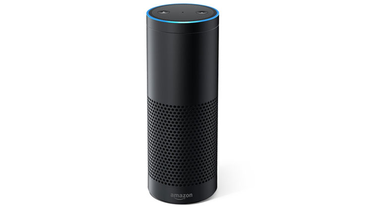 Smart Office Devices Amazon Echo